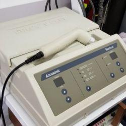 Accusonic Metron 1Htz Ultrasound Machine